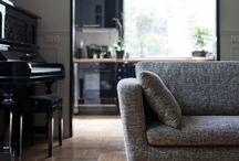 obyvacia izba / living room