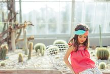 Piupiuchick | Summer 2016 / Boho kids, trendy kids, children clothing, children fashion, children brand