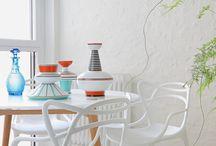 Посуда и предметы декора