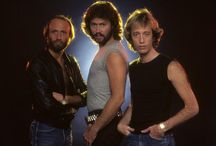 Bee Gees & Tom Jones Fan / I love all kinds of music but these guys have lasted for a long run and I admire them and their talent. / by Janie Qualls