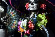 Día de Muertos / Tradición de mi México