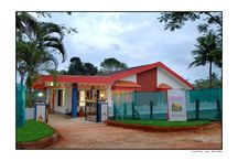 Kanaka Heritage / Kanaka Heritage is a Homestay initiative by P.H.Hegde Group. Welcomes you to have a comfortable, divine experience while you stay at Serene Sringeri.