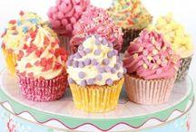 Beautiful cupcakes / kickasscupcakes