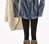 Fashion  / by Brooke Bodle