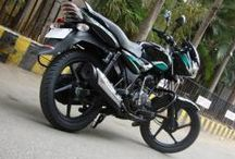 Best Mileage 125cc Scooty