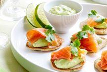 Cooking - Snacks, hapjes & more