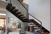 Treppen Design
