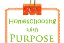 homeschool / by Wendy Armstrong