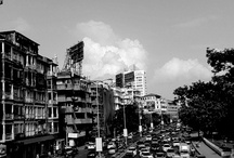 Mumbai / Bombay, INDIA ✈ /