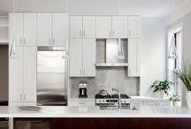 Cozinhas / Cozinhas maravilhosas, decoração, design de interiores
