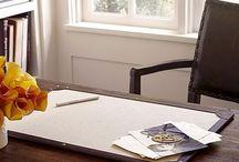 office / by Susan Pepin Calltharp