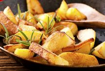 Spud Light! / Healthy potato recipes with a twist!