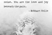 """Eckhart Tolle / One of the most sort after new age spiritual leader, Eckhart Tolle. His books """"A New Earth"""" and """"Power of Now"""" are intense reads."""