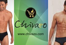Chivazo - Men's Collections