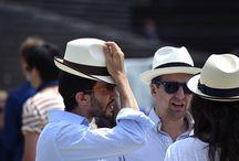 Men's Hats / by Sam Brady