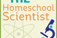 Science Lesson Ideas / by China Homeschool Adventure