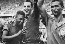 Uma forma diferente de lembrar a história das Copas
