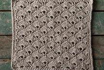 Crochet wash clothes / by Elizabeth Fineman