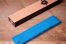 Kavalier's kravaty / kvalitní, originální a stoprocentně české pletené kravaty