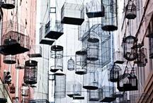 URBAN DESIGN || Public art/public spaces