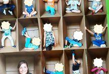 Photo kindergarten