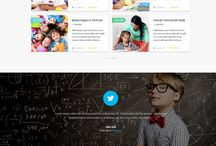 children website design