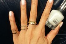 Rings and Hands! / by mils | maria
