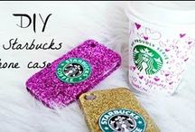 DIY starbucks