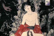 山本タカト