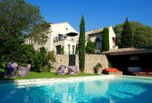 Saint-Rémy de Provence / Les beaux endroits de St Rémy...
