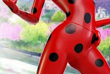 Miraculous Lady Bug
