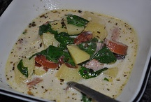 Gluten Free Meals & Sides / Meals, sides and soups that are gluten free.