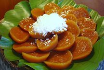 Favorite Recipes: Filipino