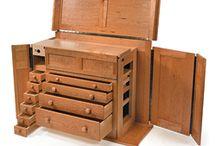Lumber and hardware