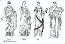 ancient rome (fashion history 13/14)