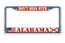 Countries & States License Plate Frames / On this board you will find License Plate Frames with all 50 States of the U.S as well as many interesting frames with different Countries.