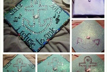 Cap and Gown Time / by Kelsi Barnes