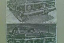 F.P''s drawings