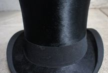 The Best Top Hats / Best Top Hats