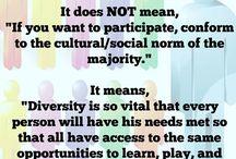 Quotes Inclusief Onderwijs