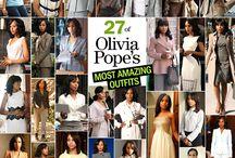 #OliviaPopeStyle (Kerry Washington)