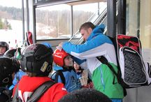 School on Snow mit den ÖSV-Stars / Über 1000 Kinder aus dem gesamten Salzburger Land verbrachten einen wunderbaren Tag bei der Donnerkogelbahn in Annaberg-Astauwinkel mit viel Spaß im Schnee. ÖSV-Stars, allen voran Marcel Hirscher, nahmen die Kids dabei mit auf die Piste, schrieben geduldig stundenlang Autogramme und hatten ebenfalls ihre Gaudi.