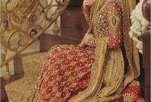 afghan wedding dresses