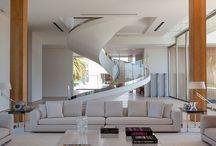 case moderne interni