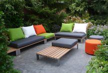 Lounge ideeën