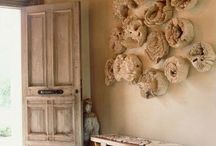decor -  ideas for my home / by Jennet Allison