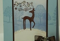 Christmas cards / by Lisa Eckland
