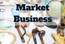 flea market business