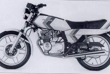 Moto Guzzi / http://bikesevolution.com/Moto-Guzzi/