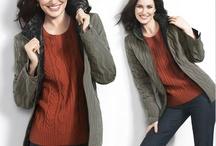 Noni B Winter 2012 / Noni B's latest styles for Winter 2012
